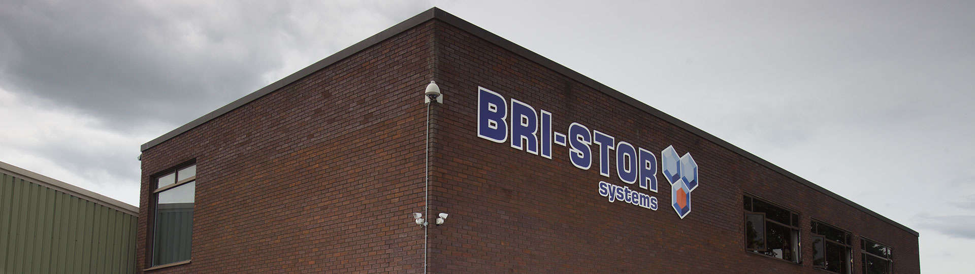 Bri-Stor Systems Factory